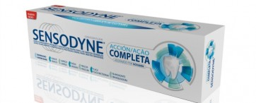 Sensodyne Ação Completa Pasta Dentes 75 ml