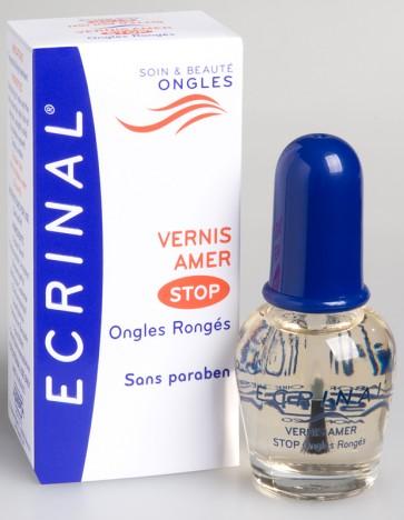 Ecrinal Verniz Amargo Unhas 10 ml