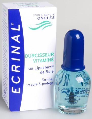Ecrinal Liquido Endurecedor Unhas 10 ml