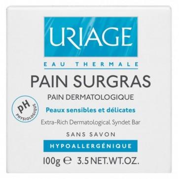 Uriage Sabonete Surgras 100 g