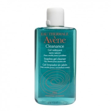 Avene Cleanance Gel 200 ml