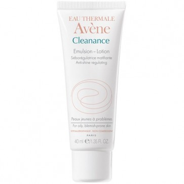 Avene Cleanance Emulsão 40 ml