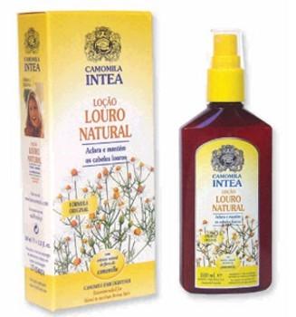 Intea Camomila Loção 100 ml