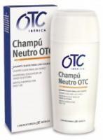 OTC Champô Neutro 250 ml