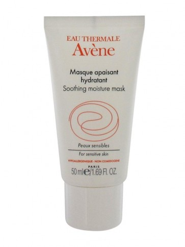 Avene Máscara Suave 40 ml