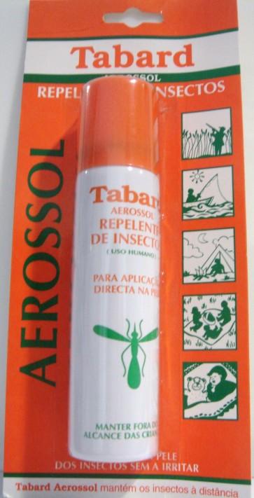 Tabard Spray Insectos 75 ml