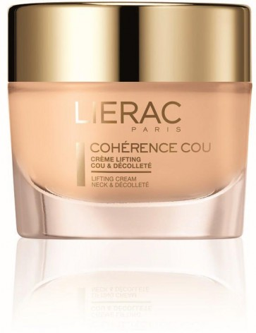 Lierac Coherence Lifting Cou 50 ml