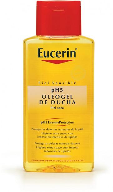 Eucerin Ph5 Óleo Duche Peles Secas 200 ml