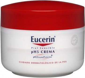 Eucerin Ph5 Creme Pele Sensível Intensivo Pele Seca 75 ml