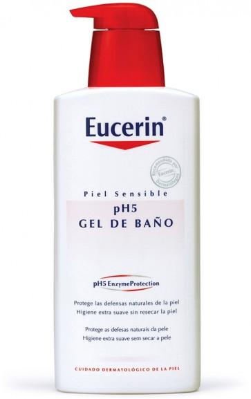 Eucerin Ph5 Gel Lavagem 400 ml