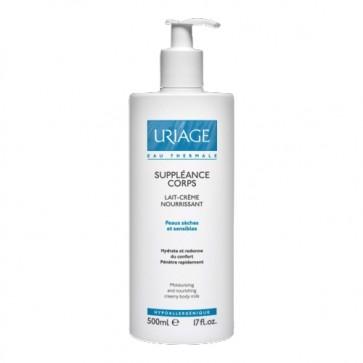 Uriage Suppléance Leite Corporal 500 ml