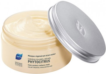 Phyto Máscara Regenerante Cor Phytocitrus 200 ml