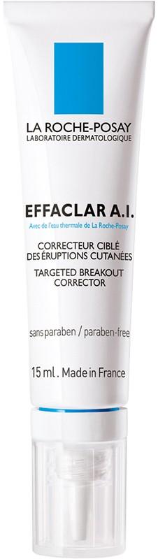 Roche Posay Effaclar Ai 15 ml