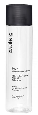 Galenic Desmaquilhante de olhos 150 ml