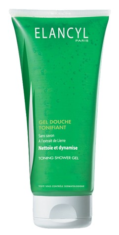 Elancyl Gel Douche Tonificante 200ml
