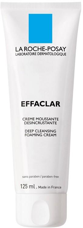 Roche Posay Effaclar Desmaquilhante Creme Mousse 125 ml