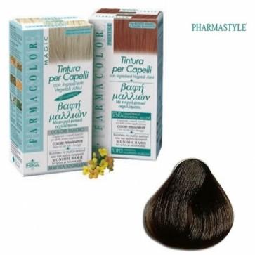 Pharmastyle Tinta 3N - Castanho Escuro
