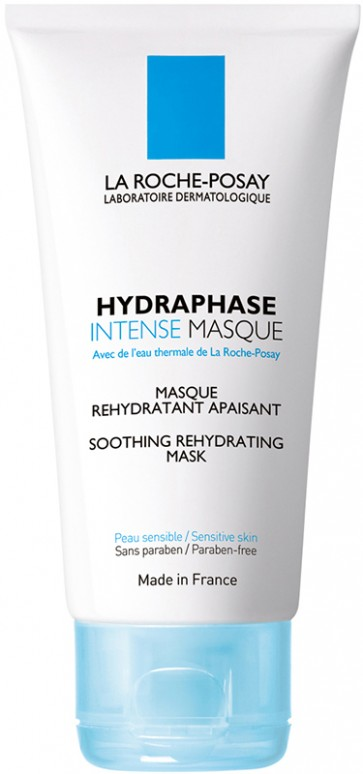 Roche Posay Hydraphase Máscara 50 ml
