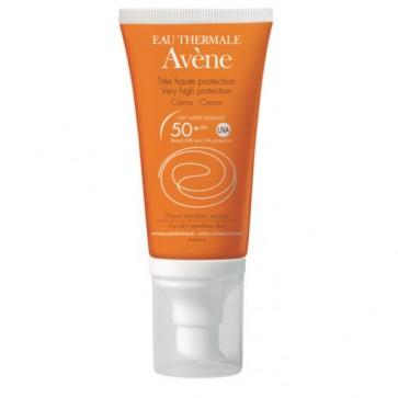 Avene Solar Creme FPS50+ 50 ml