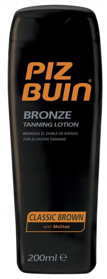 Piz Buin Bronze Loção 200 ml