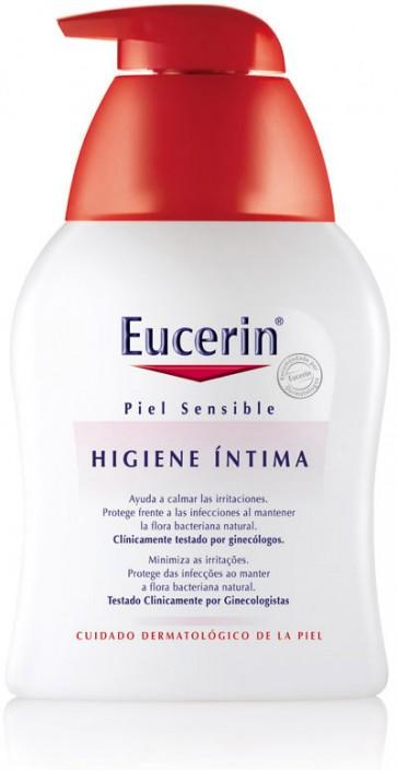 Eucerin Higiene Intima 250 ml