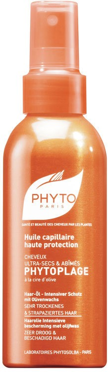 Phyto Óleo Alta Protecção Phytoplage 100 ml