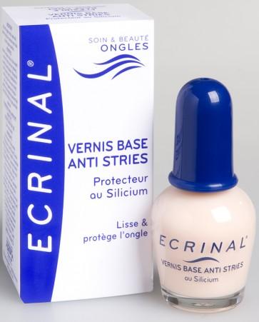 Ecrinal Verniz Base Anti-Estrias 10 ml