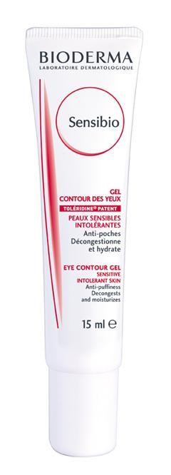 Sensibio Gel Contorno de olhos 15ml