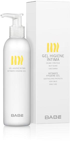 Babé Gel Higiene Íntima 250 ml
