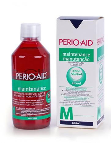 Perio Aid Colutório Manutenção 500 ml