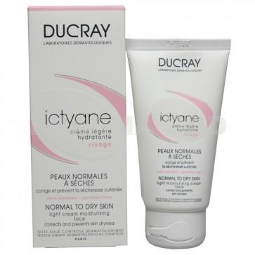 Ducray Ictyane Creme 200ml