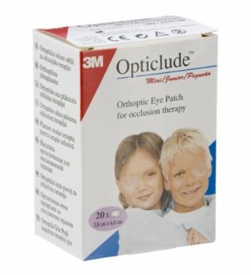 Opticlude Penso Oftálmico Grande x 20