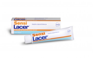 Sensi Lacer Pasta Dentes Sensíveis 75 ml
