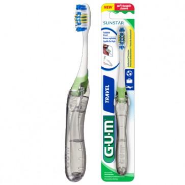 Gum Escova Dentes Viagem