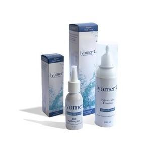 Lyomer C Spray Nasal Isotónico 100 ml