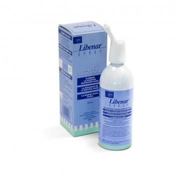 Libenar Spray Nasal Isotónico 125 ml