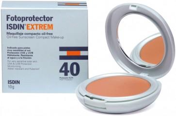 Isdin Fotoprotetor Extrem Base Compacta UVA 10 g