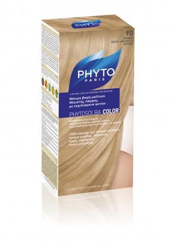 Phyto Phytocolor 9 - Louro Veneziano