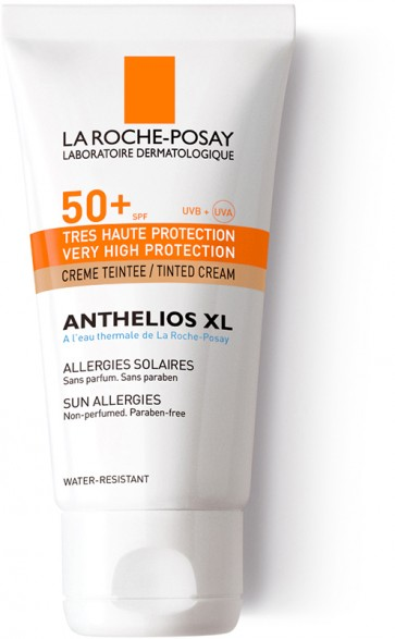 Roche Posay Anthelios FPS 50+ Creme C/ Cor 50 ml