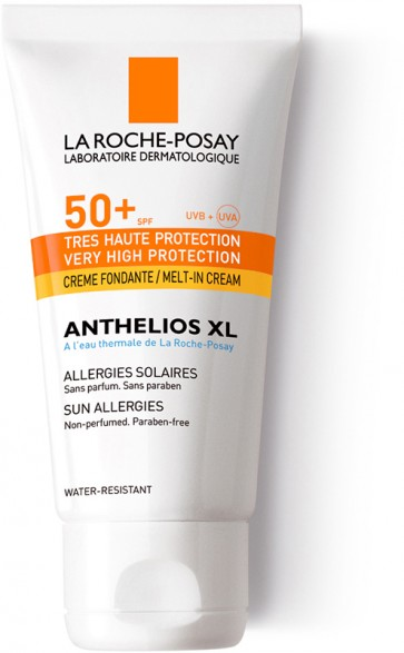 Roche Posay Anthelios FPS 50+ Creme S/ Perfume 50 ml