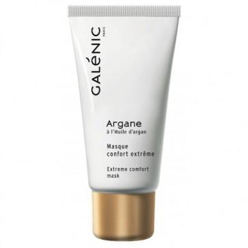 Galenic Argane Mascara Nutritiva Intenso 50 ml