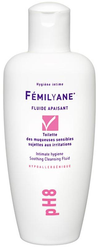 Femilyane pH 8 Solução Higiene Íntima 200 ml