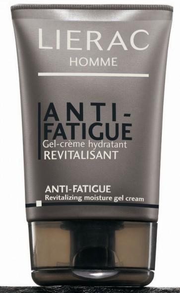 Lierac Homme Anti Fadiga Gel Creme 50 ml