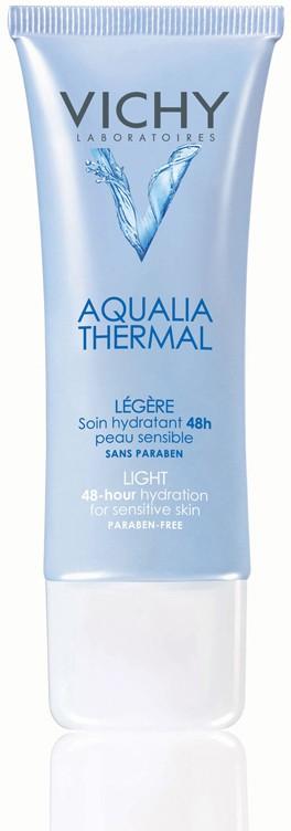 Vichy Aqualia Creme Ligeiro 40 ml