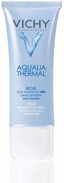 Vichy Aqualia Creme Rico 40 ml