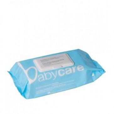 Babycare Toalhitas Limpeza 75 Unidades
