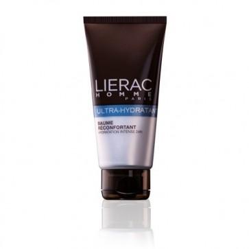 Lierac Homme Ultra Hidratante Peles Secas 50 ml