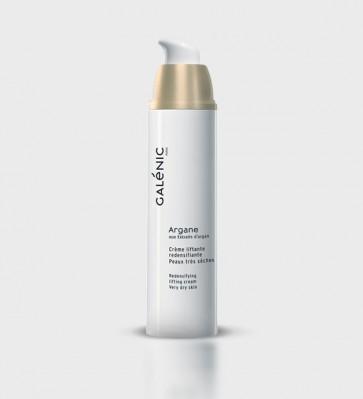 Galenic Argane Creme Lifting Redensificante para Peles Muito Secas 50 ml