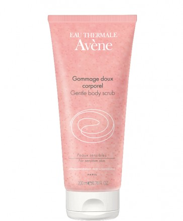 Avene Esfoliante Suave 200 ml
