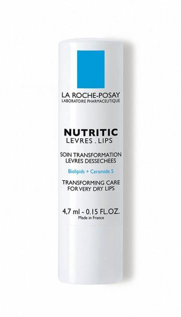 Roche Posay Nutritic Lábios 4,7 ml